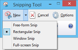 snipping tools