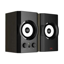 Xtreme 3002A - AC Powered Multimedia Speaker - Black