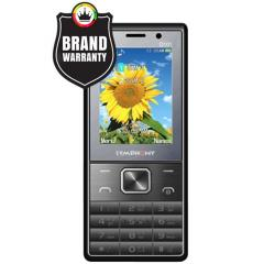 Symphony D101 Feature Phone - Black