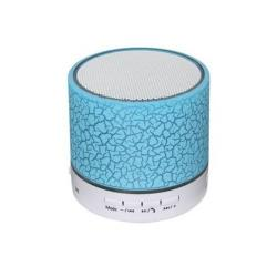 Dhaka Store Mini Portable Speaker - Sky Blue