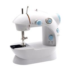 RS World Mart (4 In 1) SM-201 Mini Electronic Sewing Machine - White