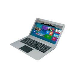 I-Life Zed Air - Intel Atom 1.83 GHz - 2 GB DDR3 - 32 GB HDD - 14 inch Laptop - Silver