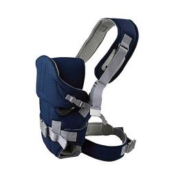 Mothercare Baby Carrier with 4 Positions - Navy Blue