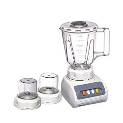 Nova BL-10 Blackberry Blender 1.5L - White