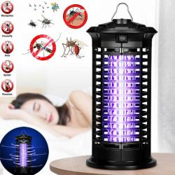 Electron Go Out Mosquito Small a Night Lamp