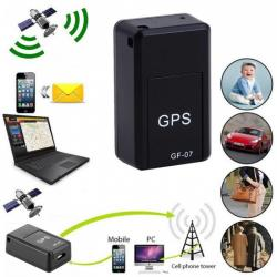 Mini Magnetic GPS Tracker SIM device with GPS location tracker