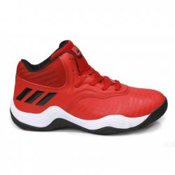 PU Leather Casual Sneaker for Men