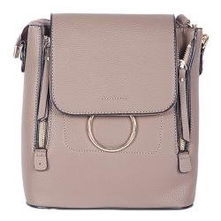 New Top Ten Thistle Artificial Leather Backpack For Women