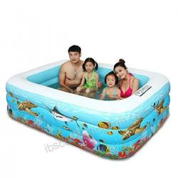 Baby Swimming Pool With Air Pump